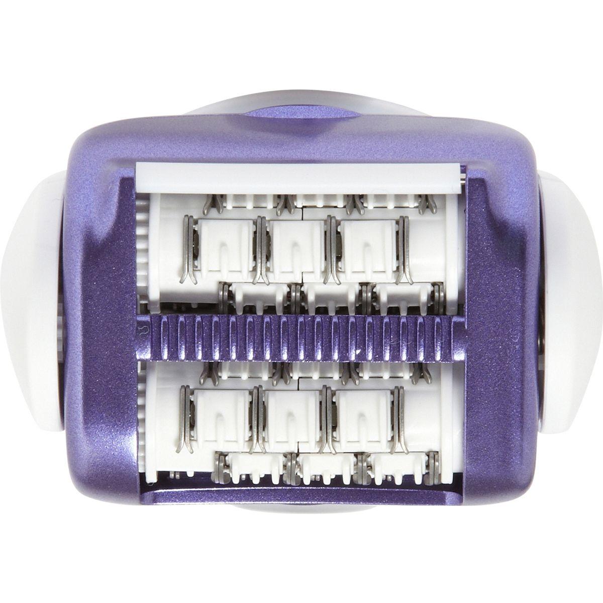 Epilateur électrique panasonic es ed20 v503 (photo)