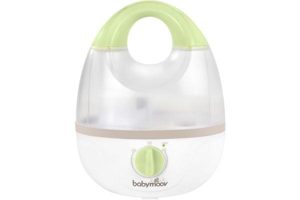 humidificateur babymoov pas cher comparer la pu riculture sur parentsmalins. Black Bedroom Furniture Sets. Home Design Ideas
