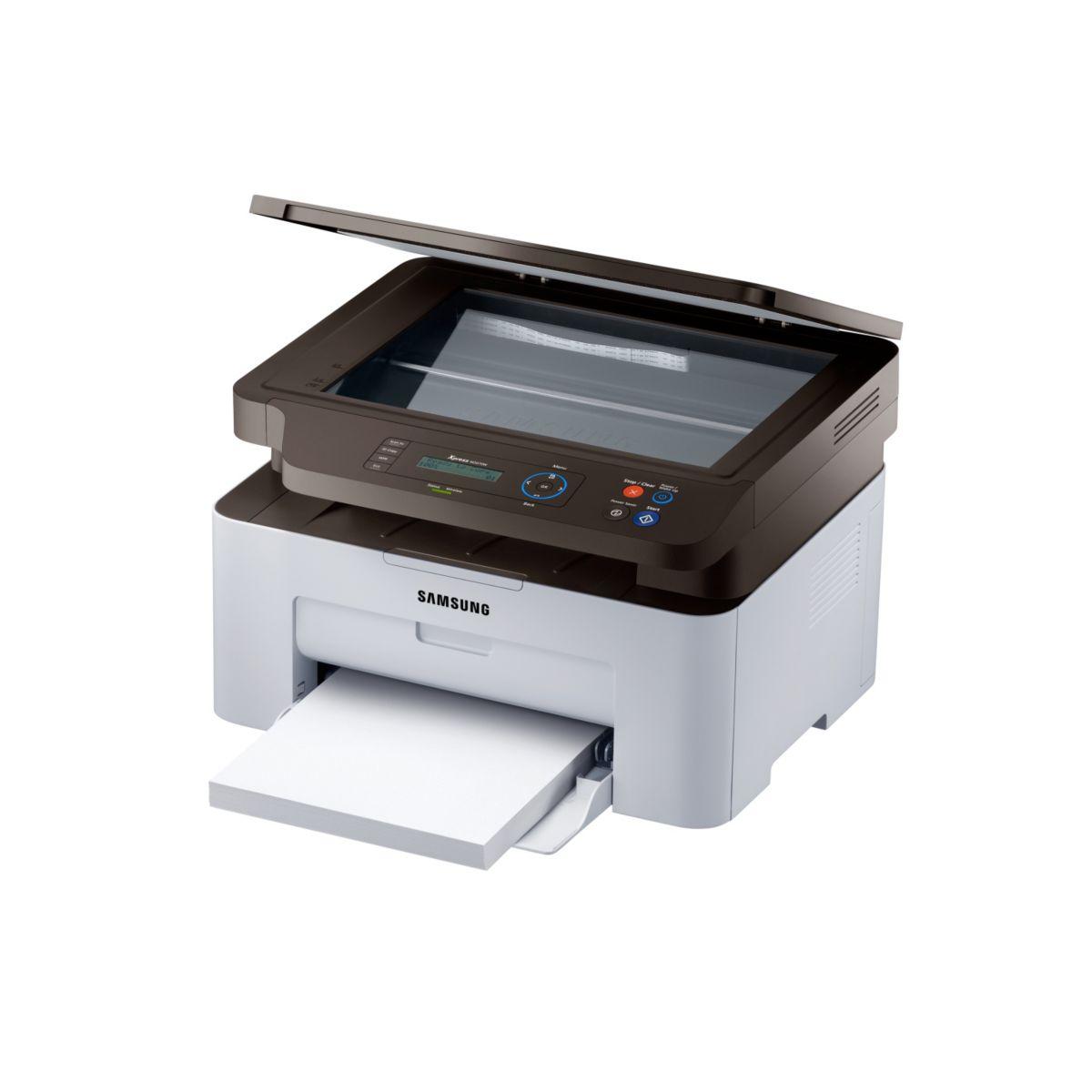 Imprimante multifonction laser monochrome samsung sl-m2070w - livraison offerte : code liv (photo)