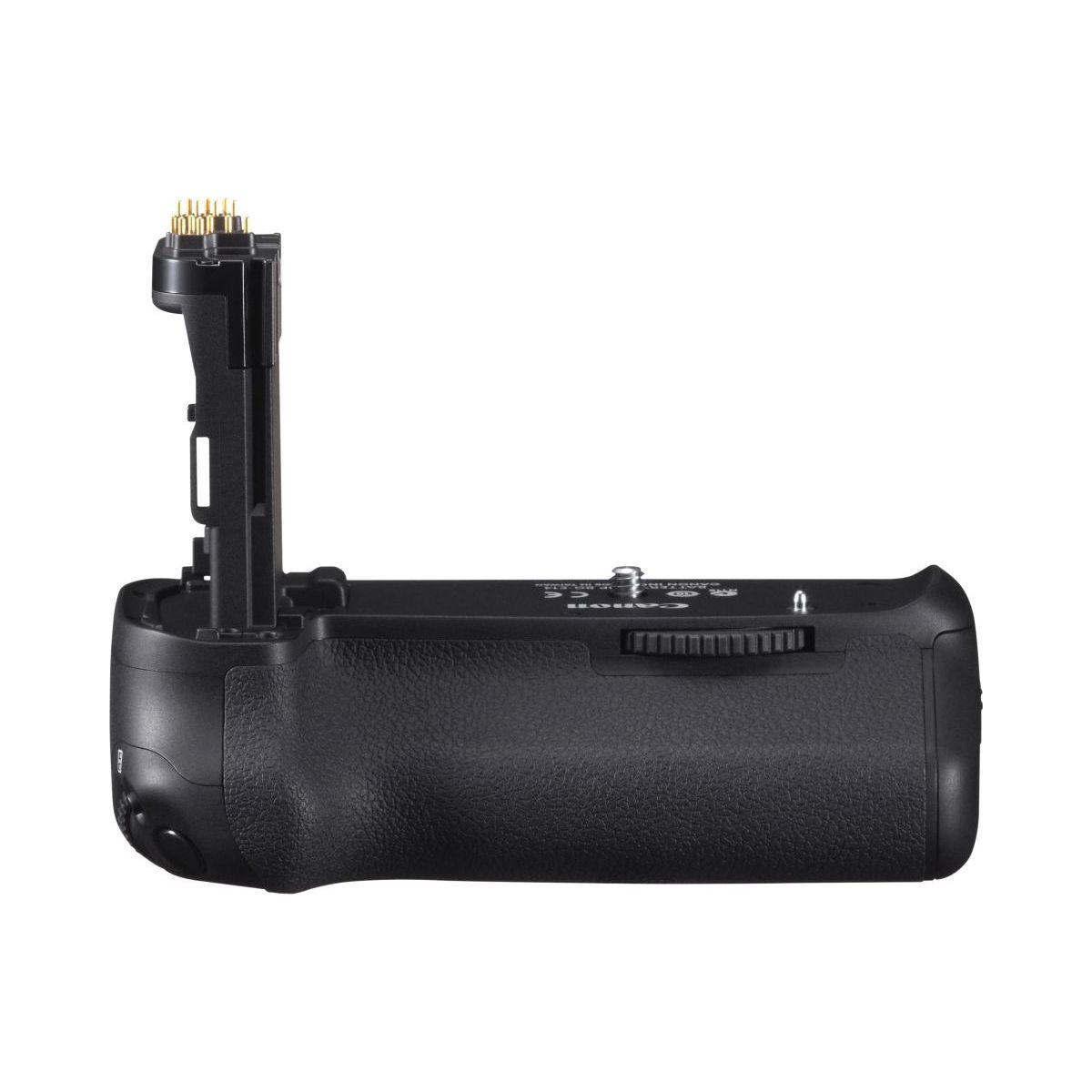 Grip canon bg-e14 pour eos 70d