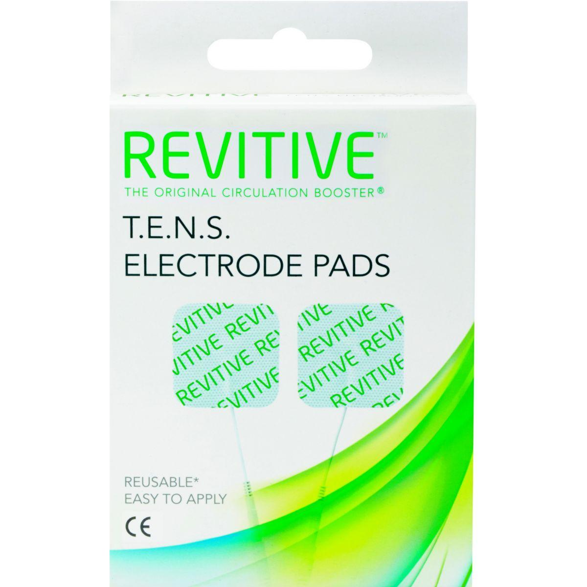 Acc. revitive electrodes pour circulatio - produit coup de coeur webdistrib.com ! (photo)