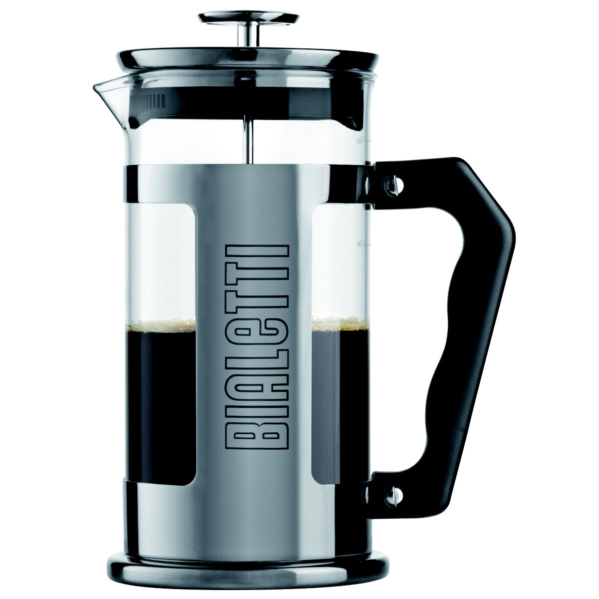 Cafetière bialetti french press bialetti 1l - livraison offerte : code liv (photo)