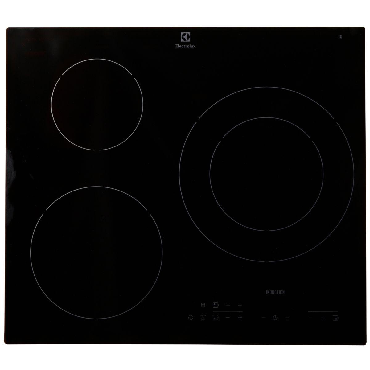 Cuisson electrolux table induction - Table de cuisson induction electrolux ...