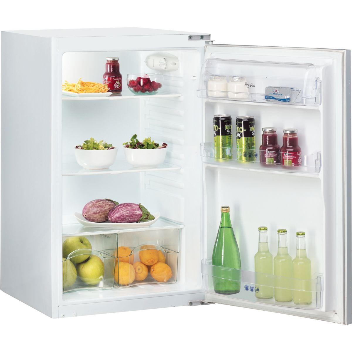 Réfrigérateur encastrable whirlpool arg451/a+ - 15% de remise immédiate avec le code : cool15 (photo)
