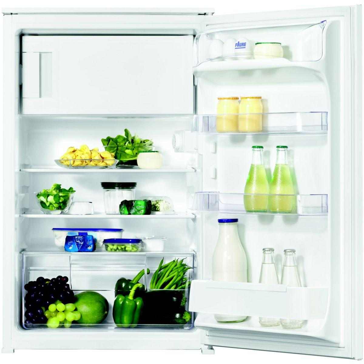 Réfrigérateur encastrable faure fba14421sa - 2% de remise immédiate avec le code : cool2 (photo)