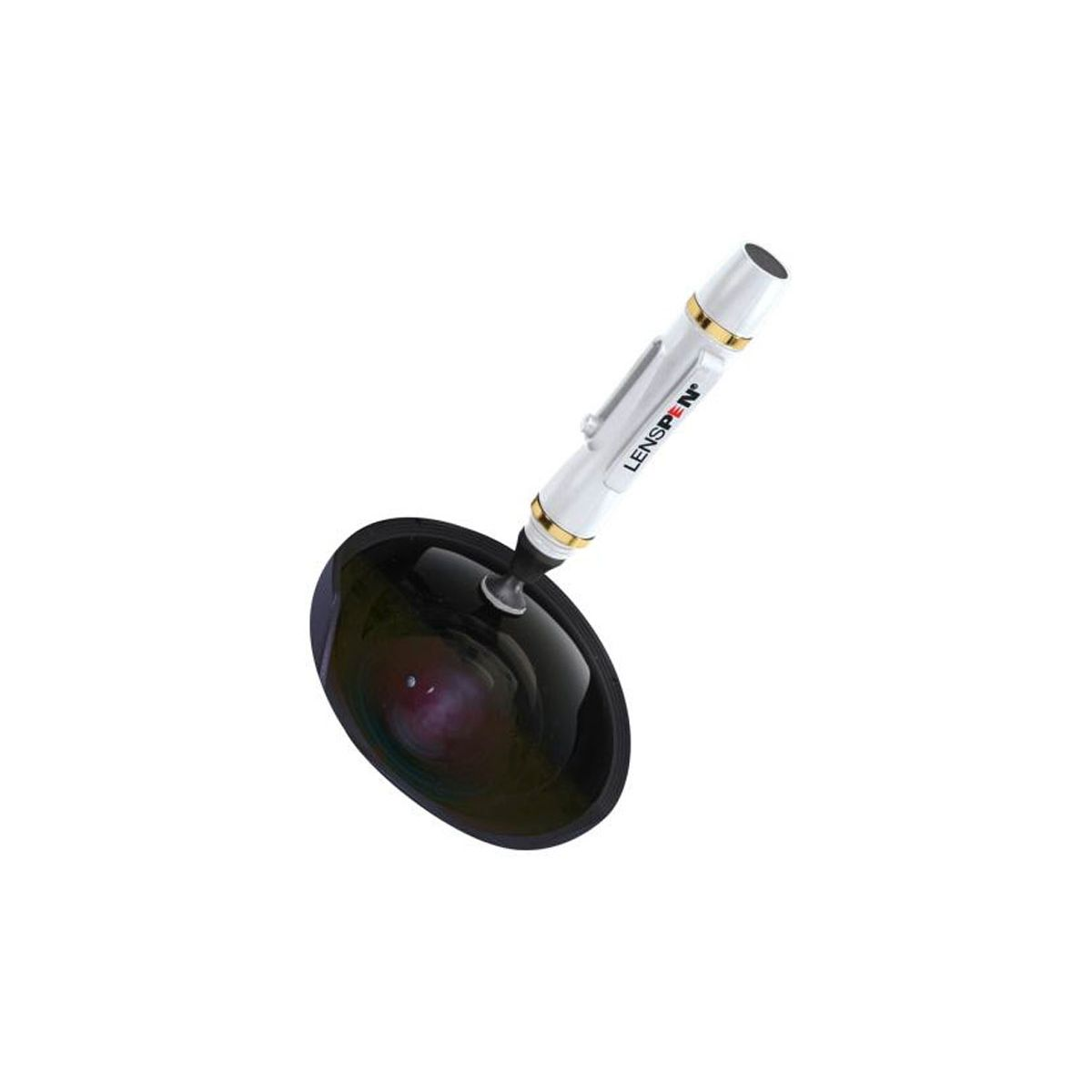 Accessoire photo lenspen nettoyeur carbone invisible diam.14mm (photo)