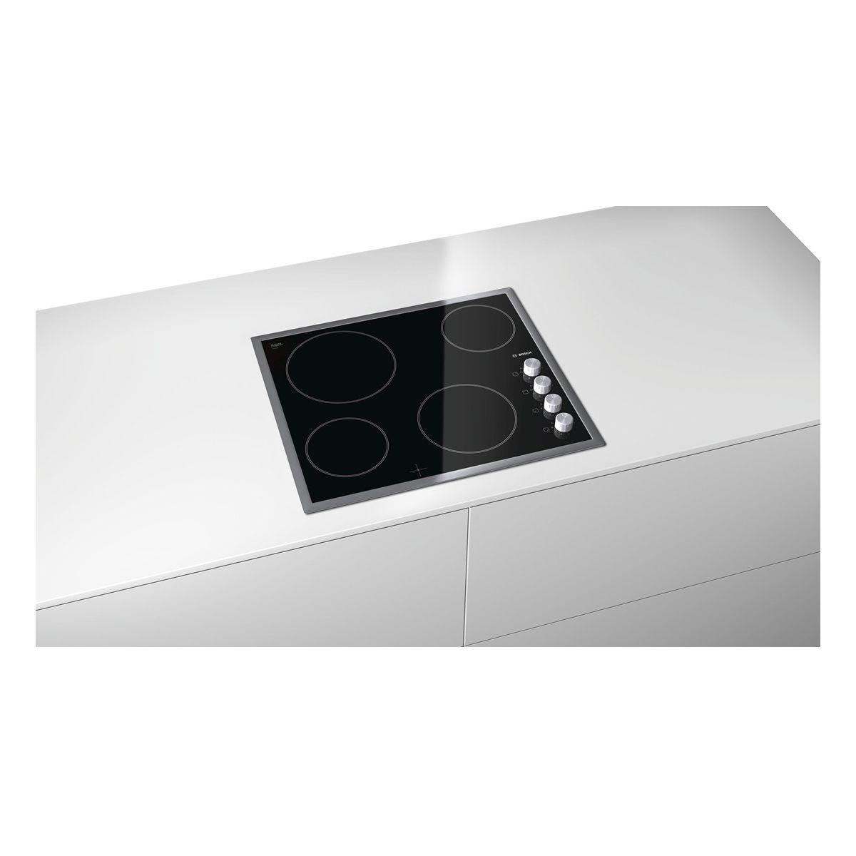 Lectrom nager table de cuisson vitroc ramique bosch - Table de cuisson vitroceramique ...