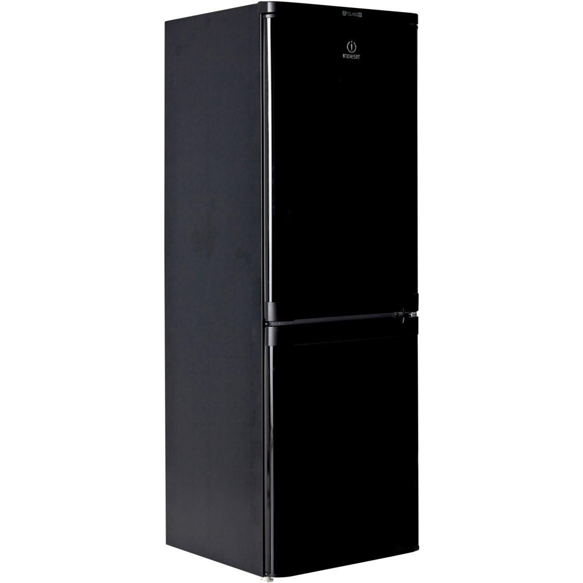 Réfrigérateur congélateur en bas indesit ncaa 55 k - 2% de remise : code gam2 (photo)