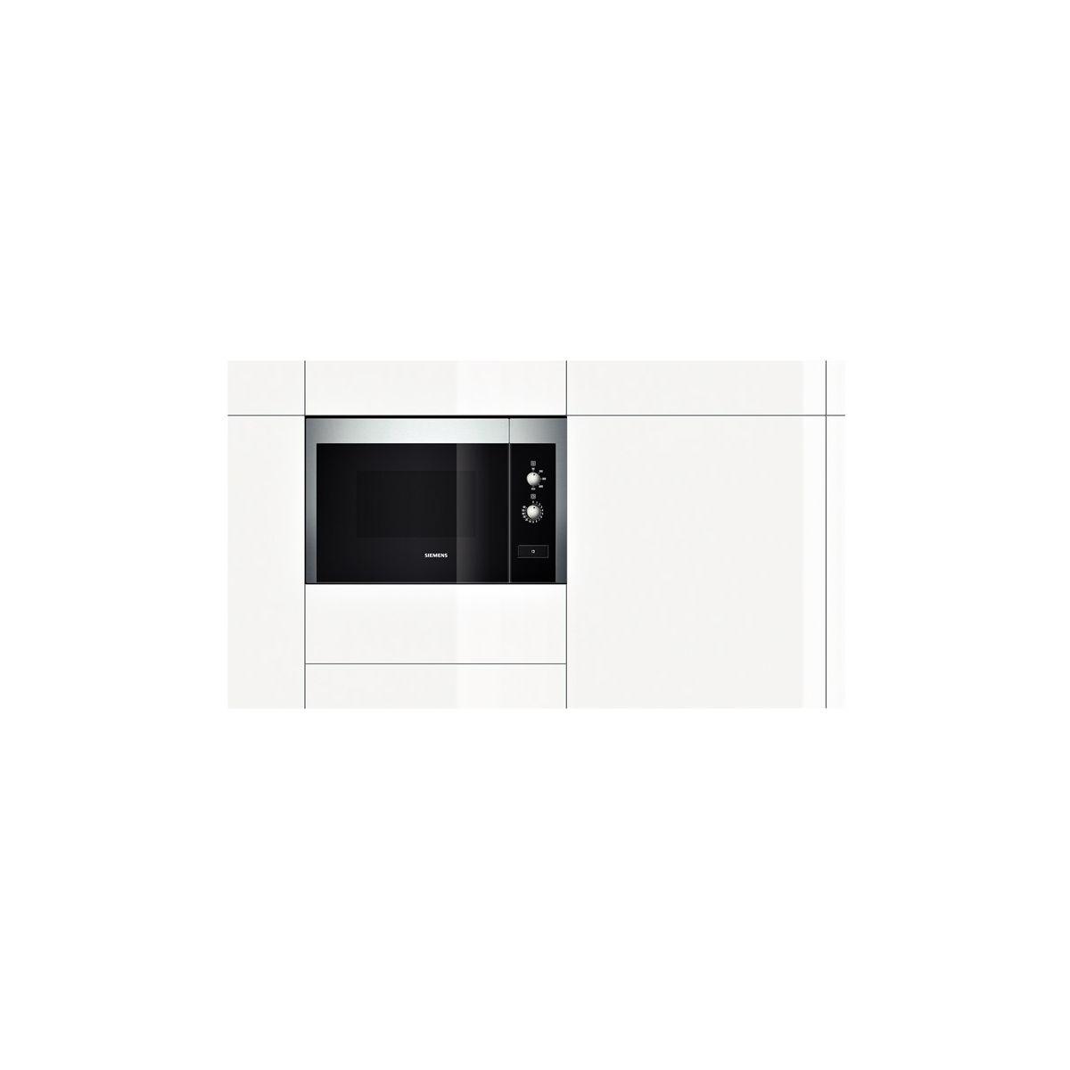 lectrom nager micro onde encastrable siemens hf22m564 10 de remise imm diate avec le code. Black Bedroom Furniture Sets. Home Design Ideas