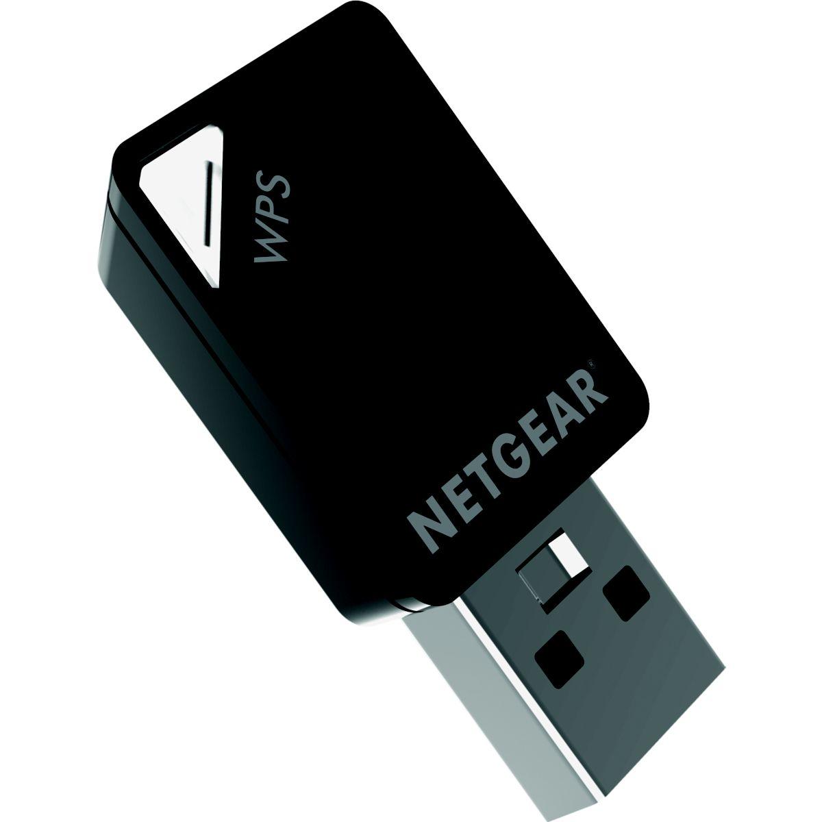 Adaptateur réseau netgear wifi a6100 802.11ac ac600 - produit coup de coeur webdistrib.com !