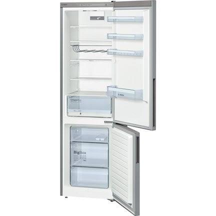 Réfrigérateur congélateur en bas bosch kgv 39 vl 31 s - 2% de remise : code gam2 (photo)
