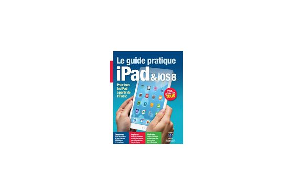 Livre bdom+ l'univers tablette ipad (photo)