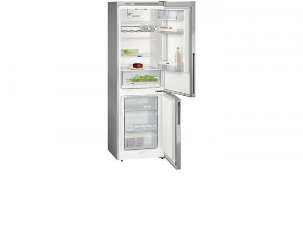 Réfrigérateur congélateur en bas siemens kg36vxi30s - notre selection (photo)