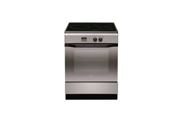 Cuisinière induction indesit i63i 6c6a.t(x)fr (photo)