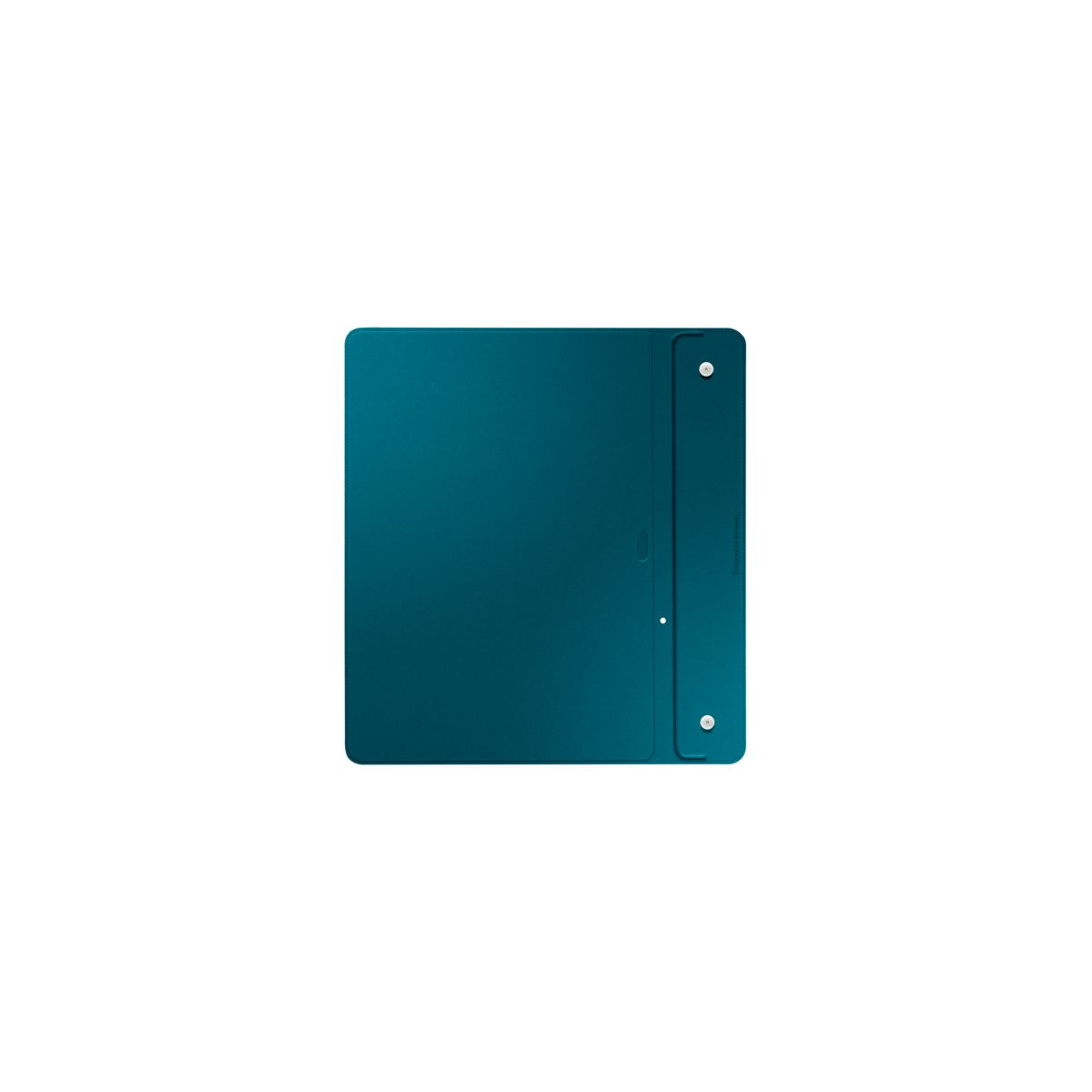 Cover samsung simple cover monaco tab s 10'' bleu - livraison offerte : code chronoff (photo)