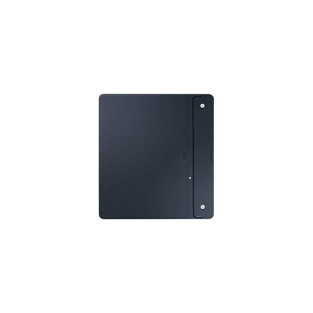 Cover samsung simple cover monaco tab s 10'' noir - livraison offerte : code chronoff (photo)