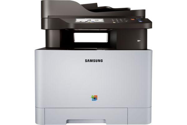 Imprimante laser couleur samsung sl-c1860fw - livraison offerte : code liv