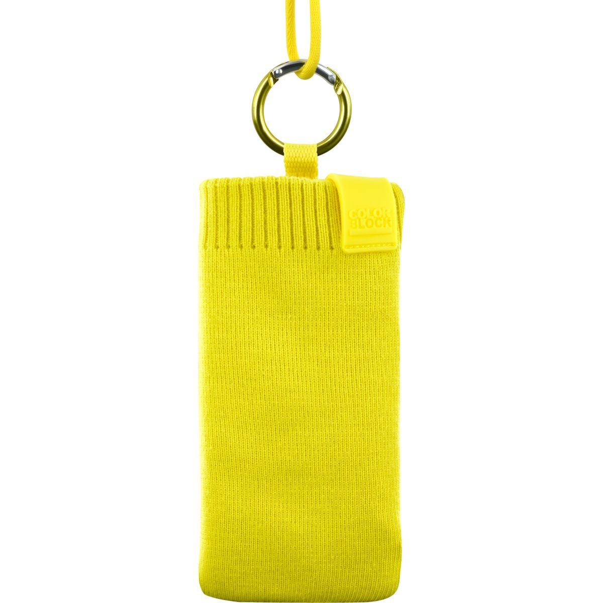Chaussette color block solar - 7% de remise immédiate avec le code : multi7 (photo)