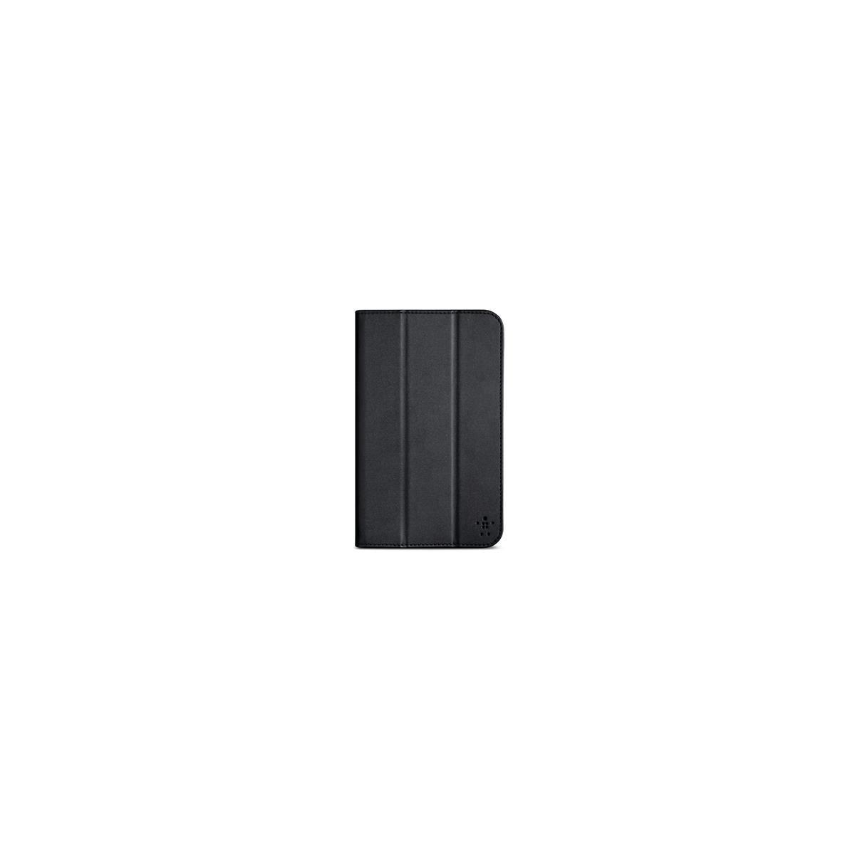 Folio belkin galaxy tab pro 10 noir - 20% de remise immédiate avec le code : multi20 (photo)