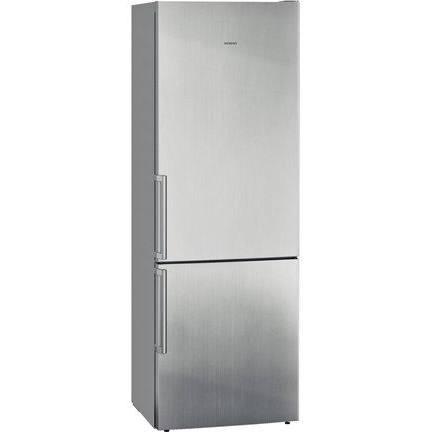 Réfrigérateur congélateur en bas siemens kg 49 ebi 40 - 5% de remise : code gam5