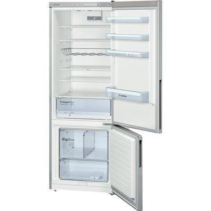 Réfrigérateur congélateur en bas bosch kgv58vl31s froid brassé - 2% de remise : code gam2 (photo)
