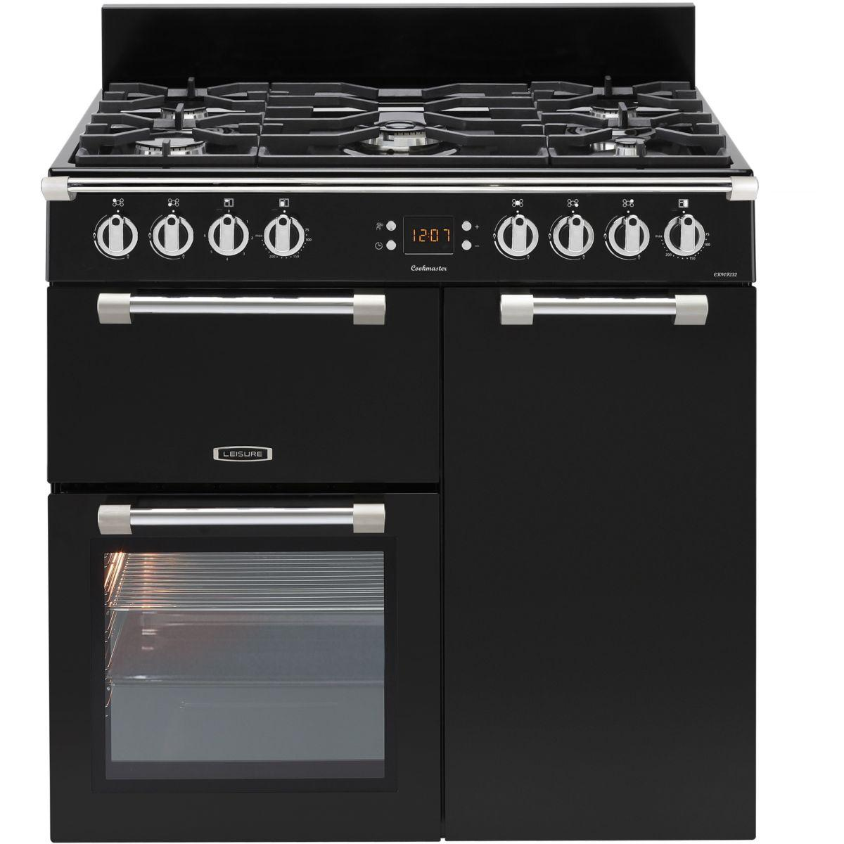 Piano de cuisson mixte leisure ck90f324k (photo)
