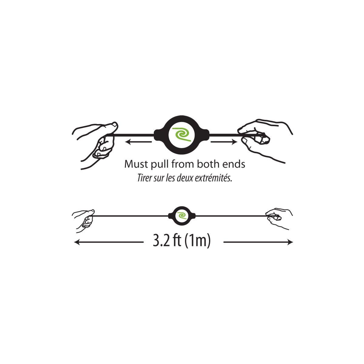 Câble retrak splitter 2 casques rétr. 1m - 7% de remise immédiate avec le code : multi7 (photo)