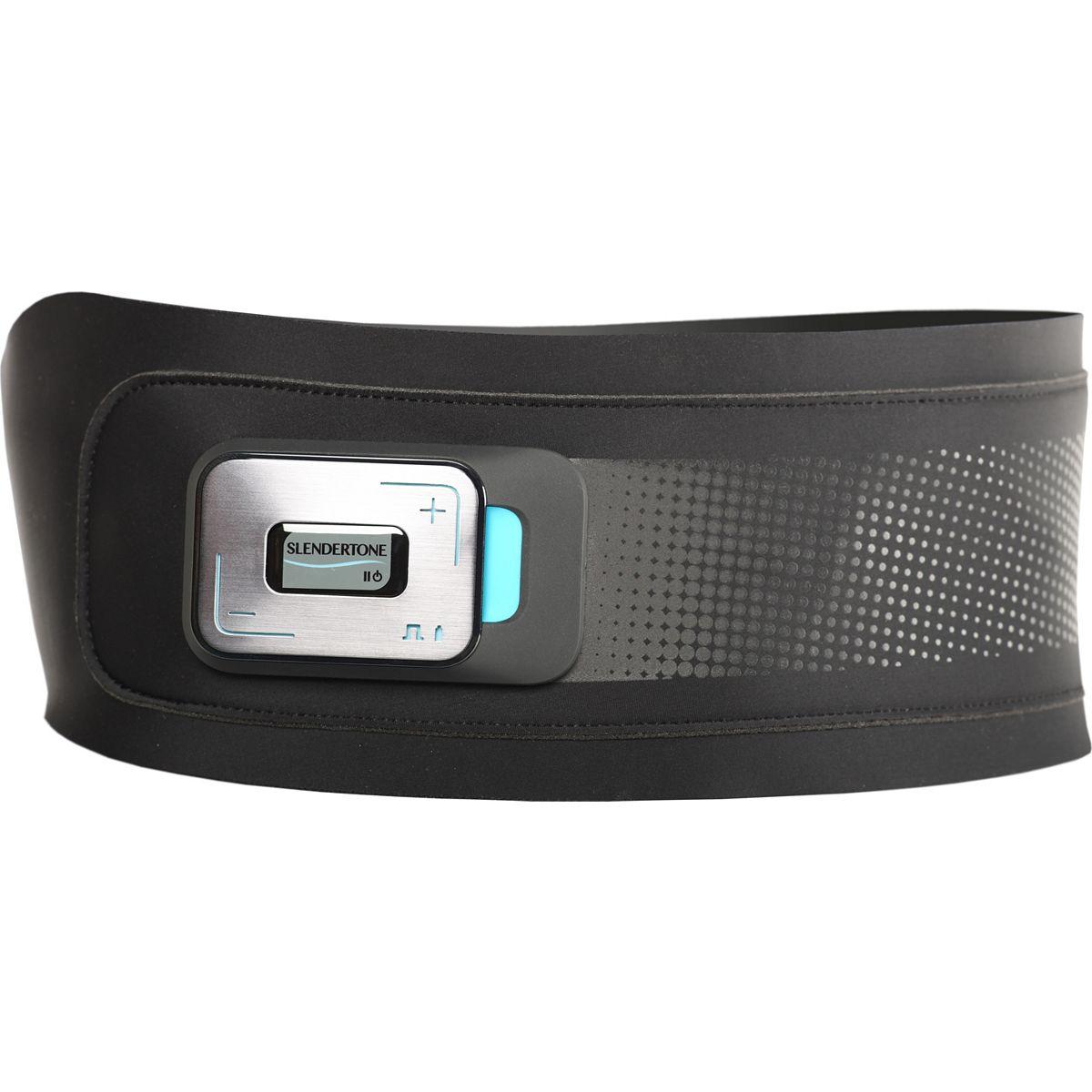 Electro-stim ceinture abdominale slendertone connect abs - livraison offerte : code livpremium (photo)
