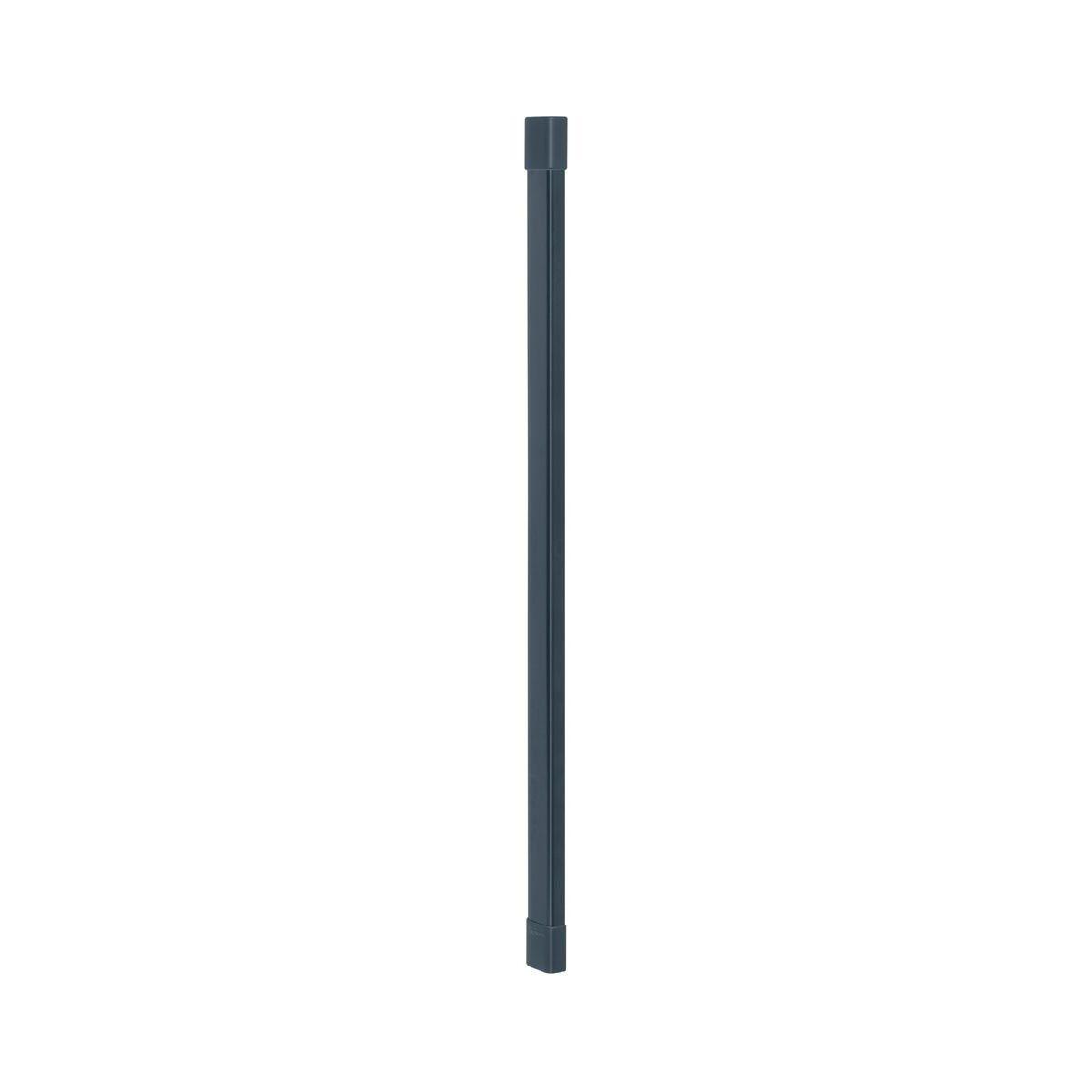 Cache c�ble vogel's alu black cable 8 - 20% de remise imm�diate avec le code : noel20 (photo)