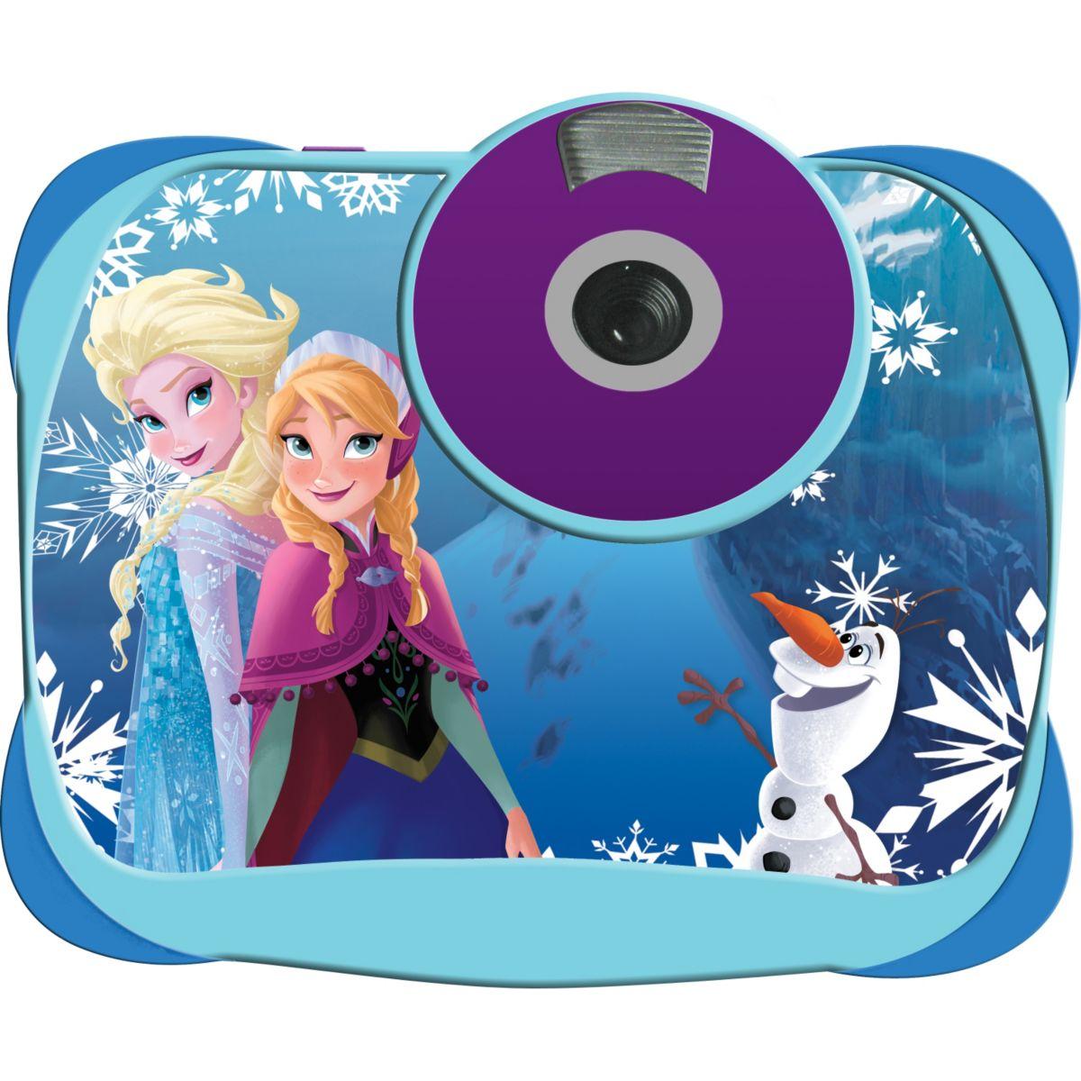 Appareil photo compact lexibook reine des neiges dj134fz - 15% de remise immédiate avec le code : multi15 (photo)