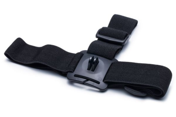 Fixation kodak head strap mount - soldes et bons plans