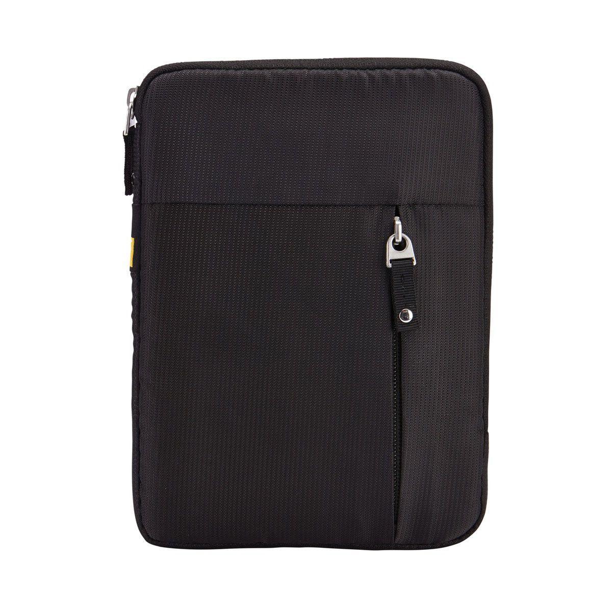 Etui tablette caselogic universelle 8'' noire - 2% de remise imm�diate avec le code : priv2 (photo)