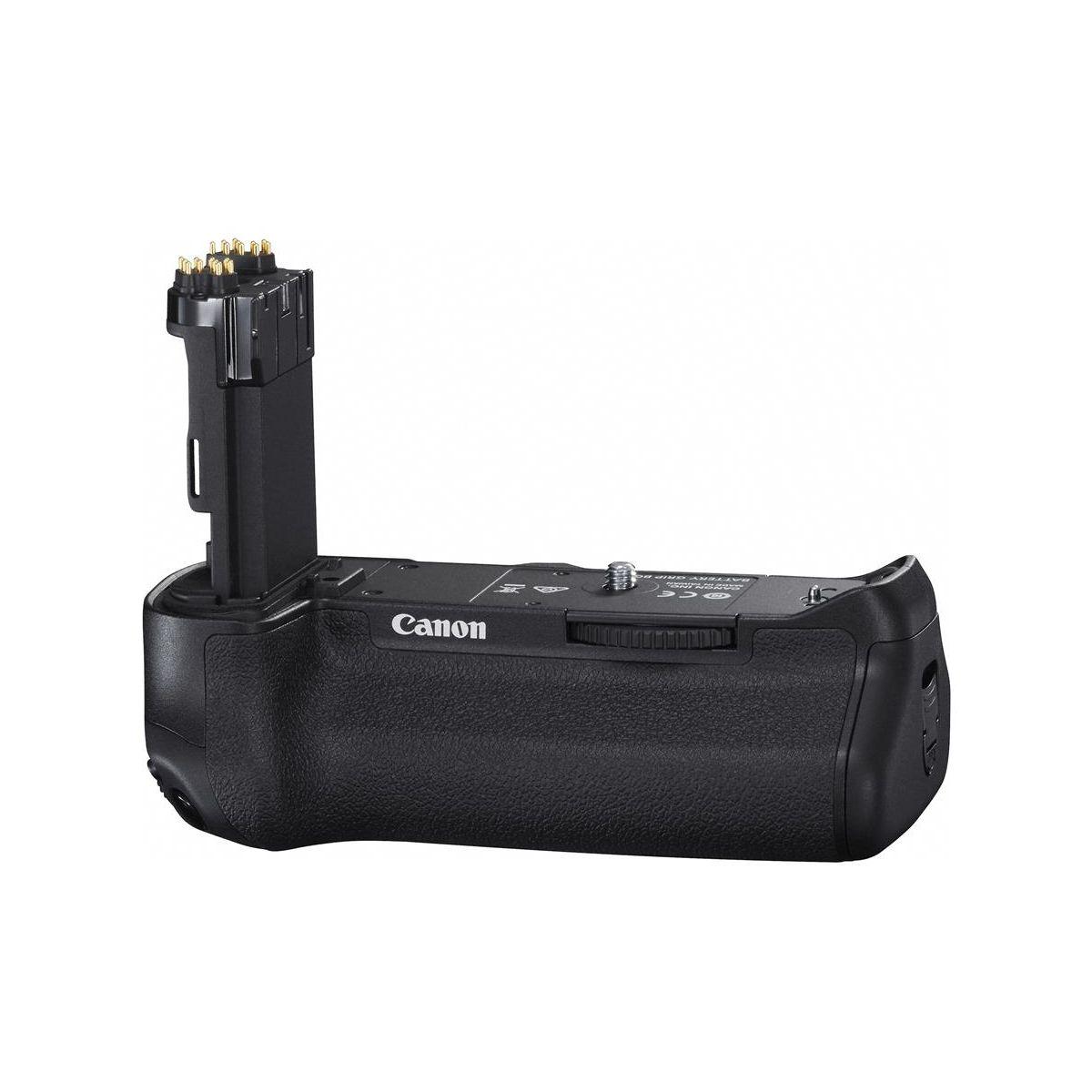Grip canon bg-e16 pour eos 7d mark ii