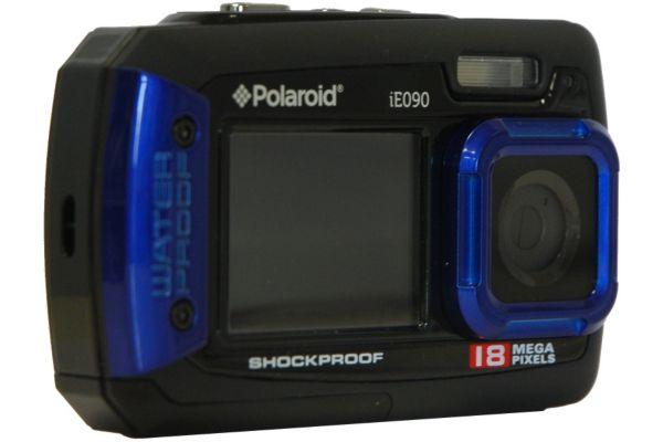 Appareil photo compact polaroid ie090 bleu - 2% de remise imm�diate avec le code : automne2 (photo)