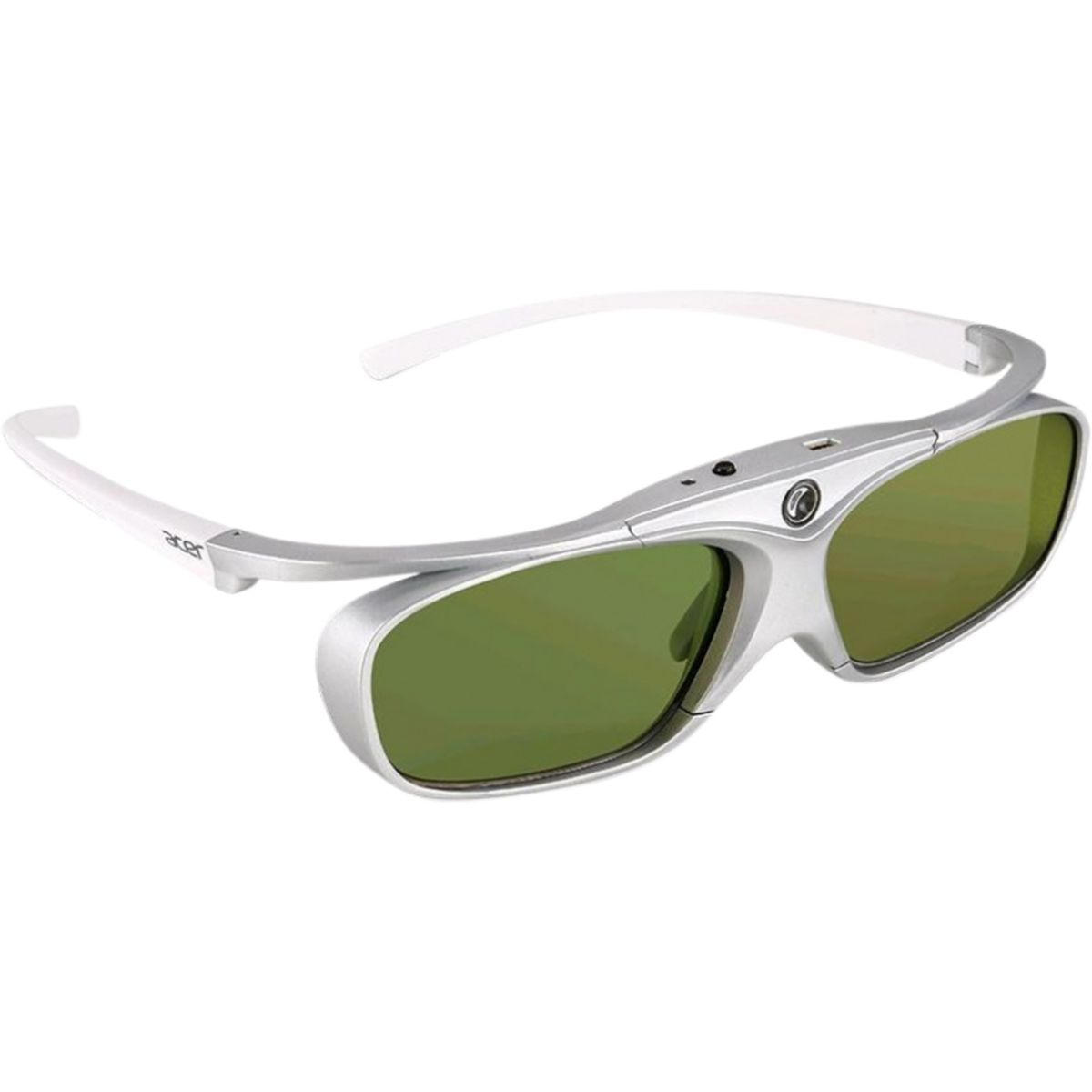 Accessoire acer lunettes 3d e4w - 5% de remise imm�diate avec le code : fete5 (photo)
