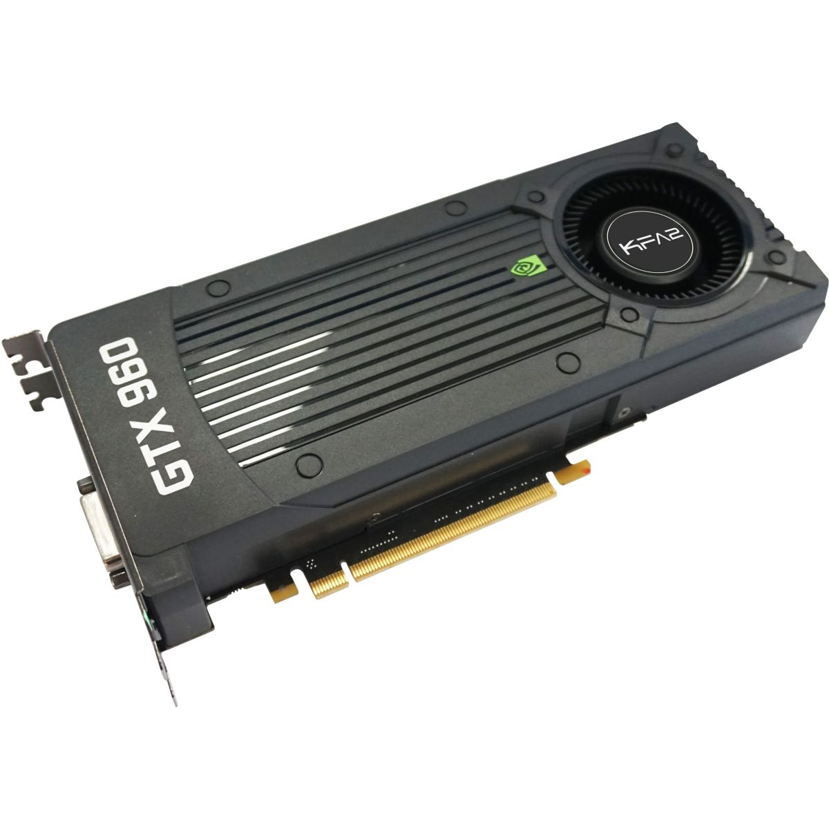 Carte pny geforce gtx960 2gb