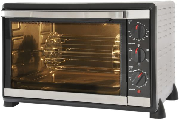 Four compact kitchen chef ck-42gs 42 litres - 20% de remise : code gam20 (photo)