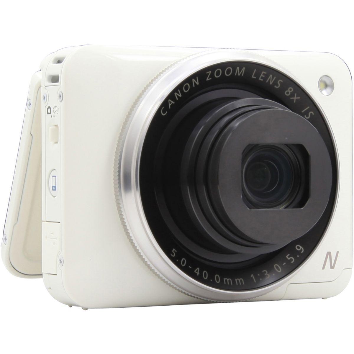 Appareil photo compact canon powershot n2 - 2% de remise immédiate avec le code : wd2 (photo)