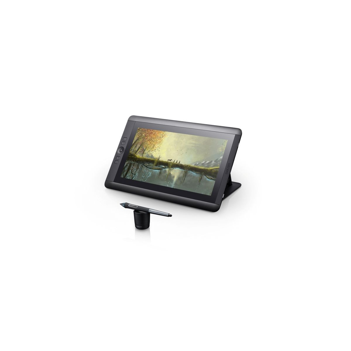 Tablette graph wacom cintiq 13 hd pen & – 20 € de remise : code cash20
