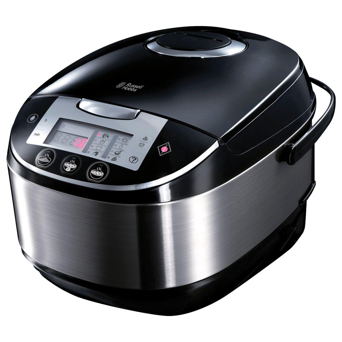 Cuiseur multifonction russell hobbs 21850-56 (photo)