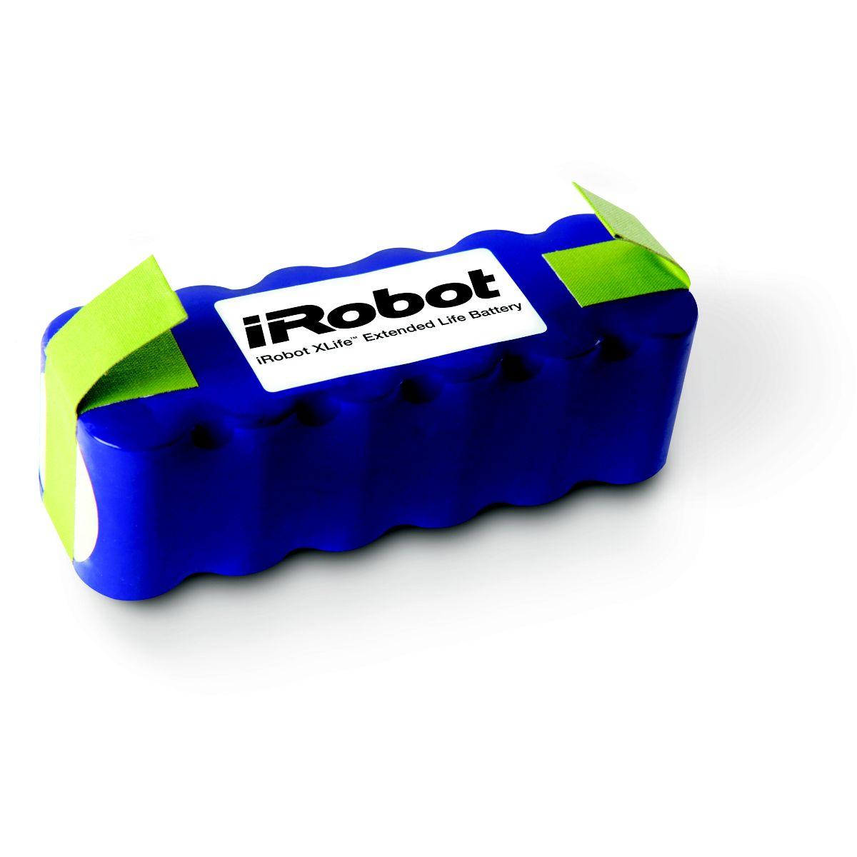 Batterie irobot battery x life rsp800 - livraison offerte : code liv (photo)