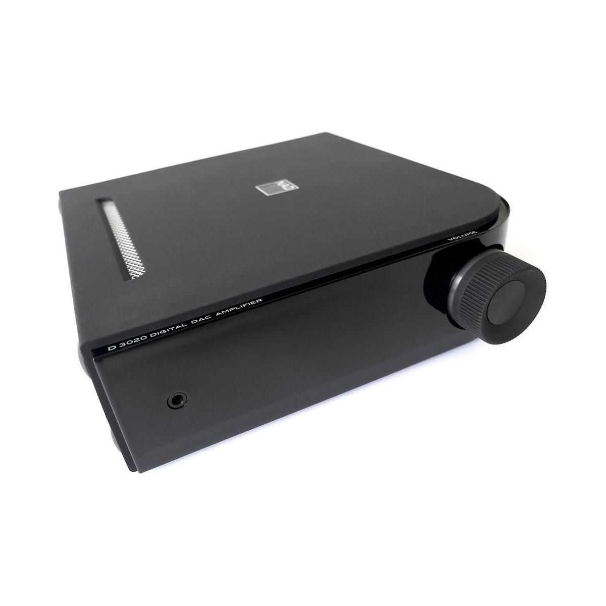 Amplificateur hifi nad d3020 - livraison offerte : code livprem (photo)