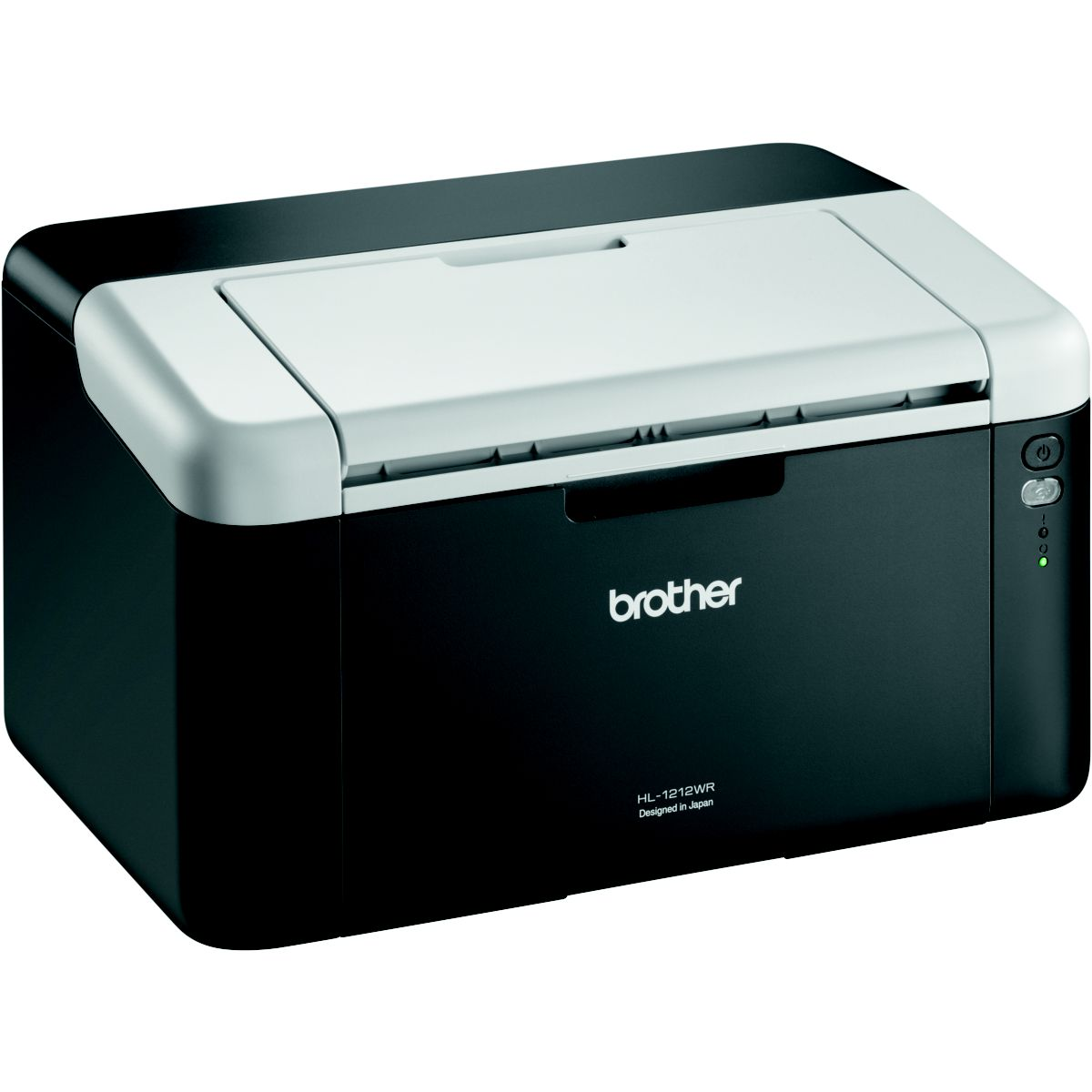 Imprimante monofonction laser monochrome brother hl 1212w (photo)