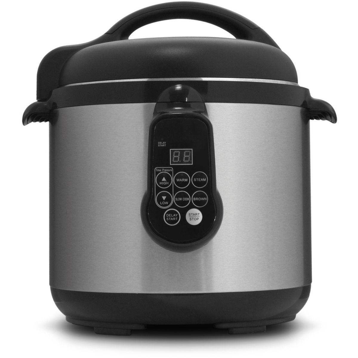 Cuiseur multifonction thomson crea cook thps06528 - soldes et bons plans