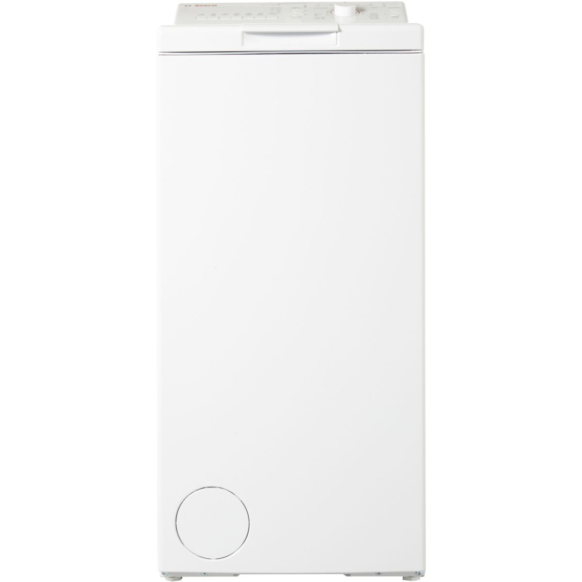 Lave linge top bosch wor 24156ff (photo)