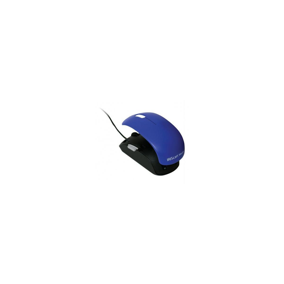 Scanner portable iris iriscan mouse 2 - 7% de remise immédiate avec le code : wd7 (photo)