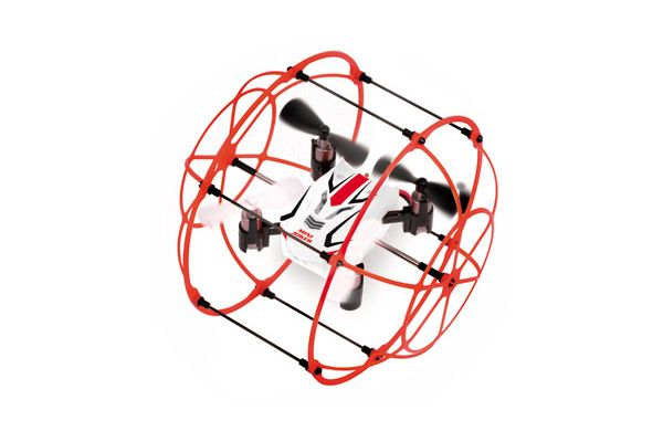 Drone t2m mini joker quadrocoptère rc (photo)