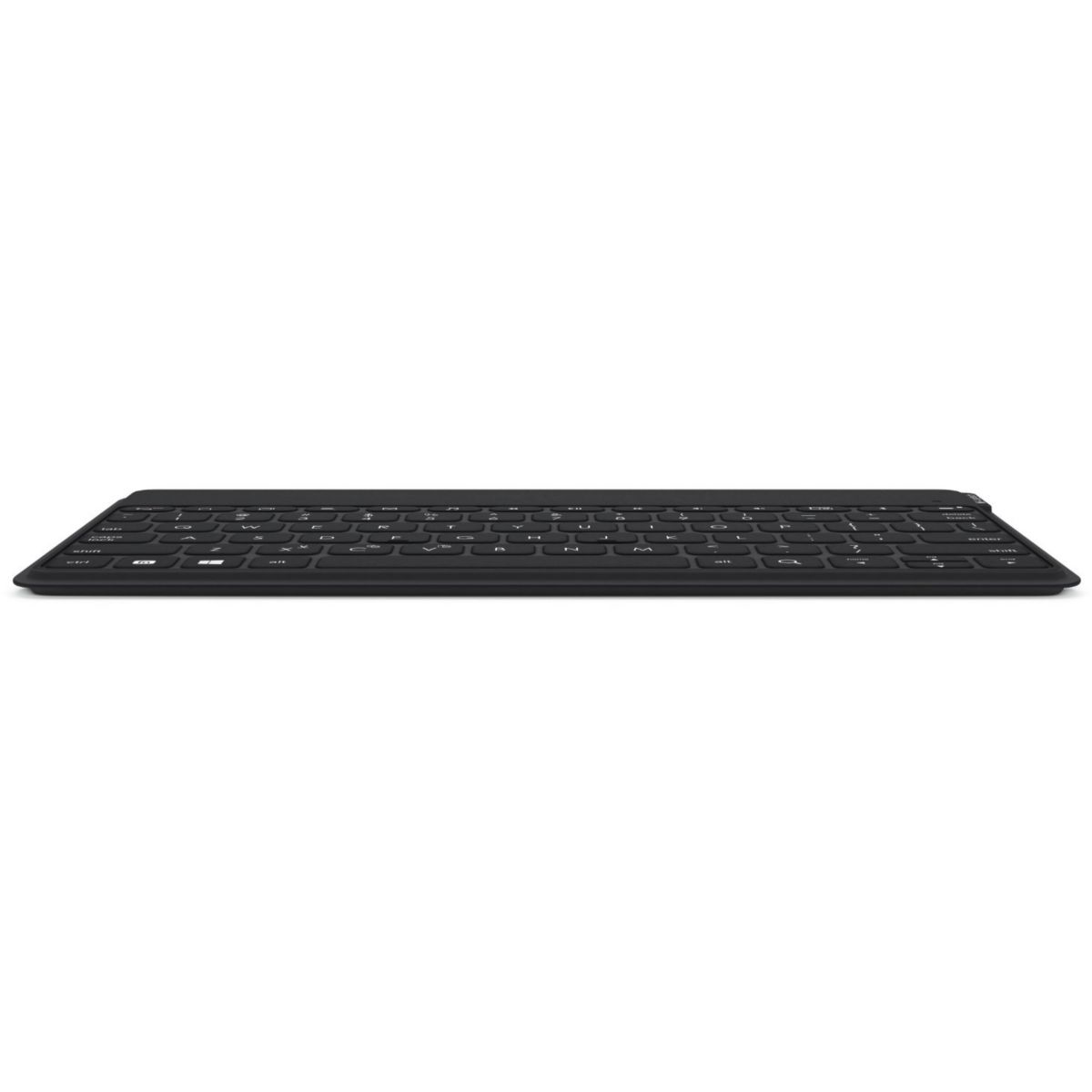 Clavier logitech keys to go ultra black - soldes et bons plans