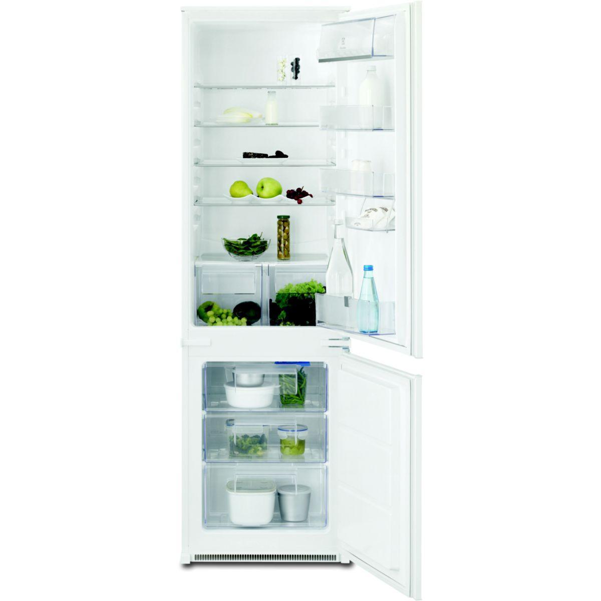 Réfrigérateur encastrable electrolux enn12801aw - 2% de remise immédiate avec le code : cool2 (photo)