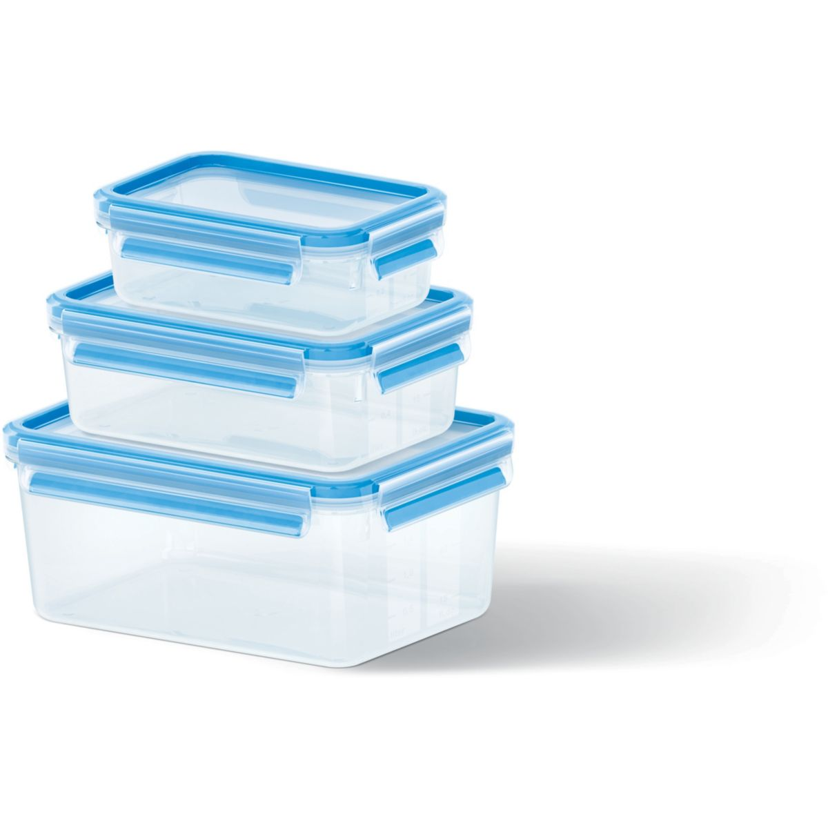 Boîte aliment emsa 2.3l clip & close pla (photo)